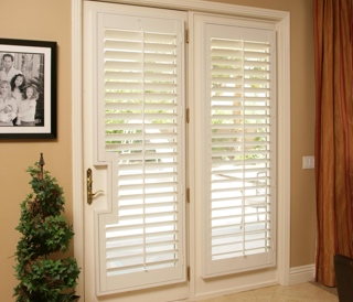 French Door Shutters In Tampa, FL