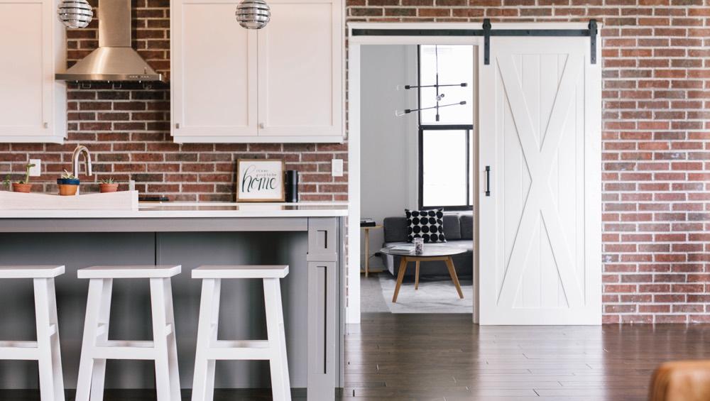 Sunburst Is Tampau0027s Home For Stylish Barn Doors