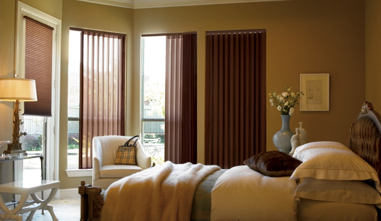 Vertical Blinds In Tampa, FL