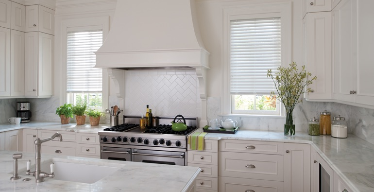 Tampa kitchen blinds