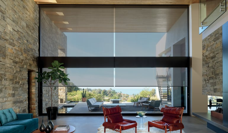 Roller shades Tampa