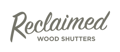 Tampa reclaimed wood shutters