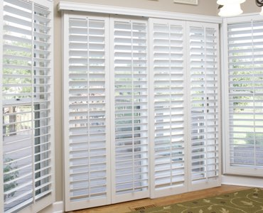 Tampa sliding glass door