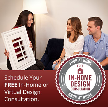 Schedule a shutter consultation in Tampa